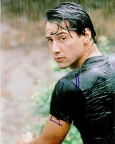 Keanu Reeves-sigh