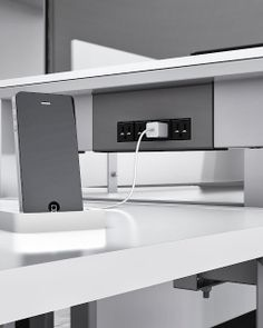 Office furniture, cubicles, filing, seating, and so much more. Office Cubicle, Home Office Desks, Commercial Office Furniture, Office Environment, Furniture Companies, Office Fashion, Cool Stuff, Studio, Design