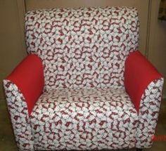 Phoenix, AZ Merchandise / Brand New Hello Kitty Kids Chair - Geebo - Selling a brand new never used custom made hello kitty chair.