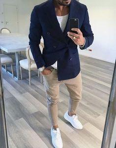 Men's fashion                         By: fernanda Ascencio