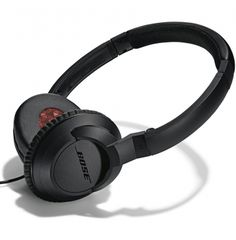 Bose SoundTrue On-Ear Headphones zwart  SHOP ONLINE: http://www.purelifestyle.be/shop/view/sports-fashion/bose-around-on-ear/bose-soundtrue-on-ear-headphones-zwart