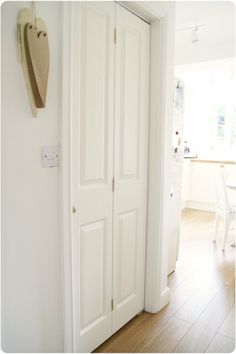 Favolosa porta a soffietto