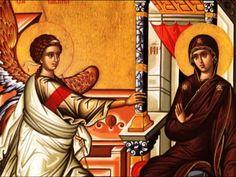Δημιουργία - Επικοινωνία: 25 Mαρτίου: Εορτασμός του Ευαγγελισμού της Θεοτόκο...