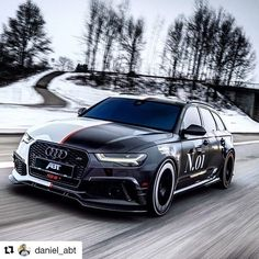 #AllTheWayABT #Abt #Audi #RS6 #AudiRS6 #supercar #wheels #carbon #camo #epic