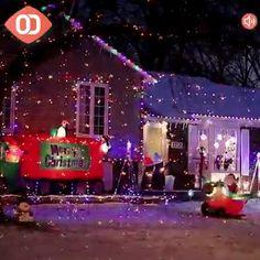 Reglette Led, Lampe Decoration, Lumiere Led, Christmas Lights, Fair Grounds, Mini, Christmas Decor, Stuff Stuff, Christmas Garden