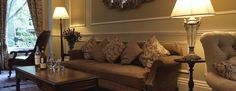 Marmadukes, Boutique Hotels York, Luxury Hotels in York City Centre