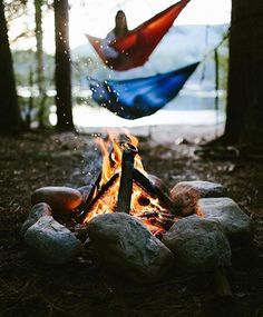 Camping wilderness  ✈✈✈ Don\'t miss your chance to win a Free International Roundtrip Ticket to anywhere in the world **GIVEAWAY** ✈✈✈ thedecisionmoment...