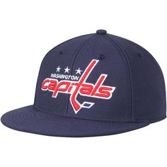 1de9516ab5f 47 Best Washington Capitals Caps   Hats images in 2019