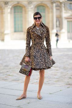 C'est Chic: Street Style from Paris