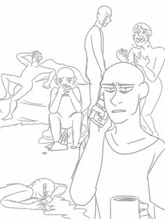 draw your squad | Tumblr