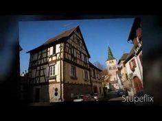 Gite en Alsace, à Turckheim sur la route des vins