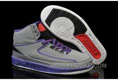 Big Discount 66 OFF Men Basketball Shoe Air Jordan II Retro 210