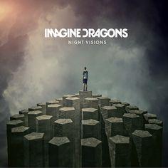 Music Video, Imagine Dragons - Radioactive Album Art, Cover Art, Musicians Wekosh.com