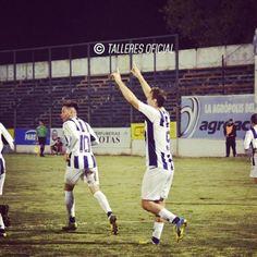 #Talleres le ganó 1-0 a Douglas Haig con gol de Klusener y se...  #Talleres le ganó 1-0 a Douglas Haig con gol de Klusener y se trajo otro triunfazo para seguir solo arriba con un invicto de 34 partidos.