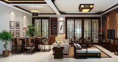 Asian Living Room | ... Living Area' Asian Inspired Living Room' Chinese Living Room Ideas,chinese screens room dividers | Chinese style living room dividers. Chinese-style living room