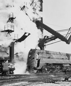 Class E-4. Chicago and North Western Railroad.