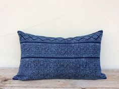 Tribal Tradition Pillow