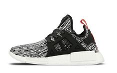 1e60e3023ff33 The adidas NMD Primeknit Glitch Pack is releasing again on October