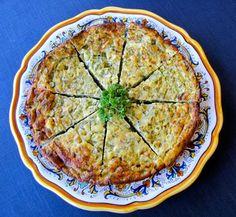 Easiest-Ever Do-Ahead Break Fast for Yom Kippur - Bon Appétit