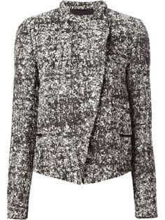 PROENZA SCHOULER Tweed Jacket
