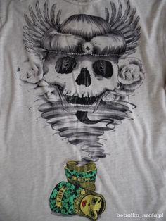 NOWY tshirt Bershka XL   Cena: 40,00 zł  #tshirt #taniakoszulka #nowakoszulka #bershkakoszulka #nudekoszulki #nudekoszulkibershka