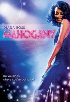 MAHOGANY:  Diana Ross, Billy Dee Williams, Anthony Perkins - 1975