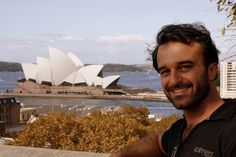 Fernando is now a PADI Instructor! He started working at a local dive company here in Sydney, then continued travelling around the globe. Keep it up bro! Cheers.