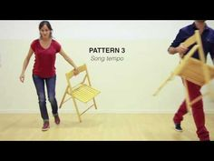 TUTORIAL 1 - BODY PERCUSSION PATTERNS FOR WALTZ No.2 (Shostakovich) - YouTube