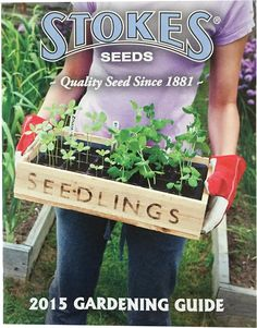 60 Free Seed Catalogs and Plant Catalogs For Your Garden Plant