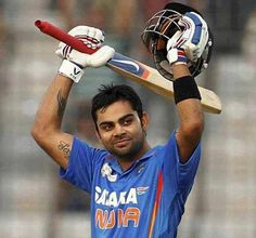 Let's Congratulate #VIratKohli who become fastest player to complete 5000 runs in ODI. Virat Kohli equals the record of Sir Viv Richards.
