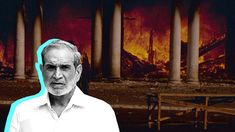 A day after being convicted in the 1984 anti-Sikh riots case, Congress leader Sajjan Kumar resigns from the primary membership of the party