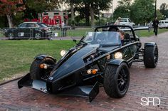 ACE Performance Ariel Atom | by Shoot for Details Photography Ariel Atom, Bare Necessities, Photography Photos, Antique Cars, Cars Motorcycles, Vintage Cars, Arial Atom