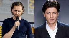 Information oi-Sanyukta Thakare | Up to date: Wednesday, June 9, 2021, 9:16 [IST] Whereas followers all round the world are ready for Loki's launch on the Disney+ Hotstar, Tom Hiddleston shared a particular promo for followers in India. The video shared by the streaming platform's official social media account, reveals Tom taking part in a […] The post Tom Hiddleston Says He Thinks Of Shah Rukh Khan When Asked About India & Bollywood appeared first on Movie News - Boll