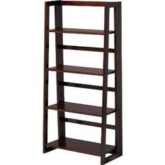 folding bookcase - Google Search