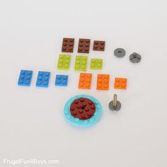 LEGO Fidget Spinner