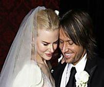 You Won't Believe What Nicole Kidman Wore When She Married Keith Urban
