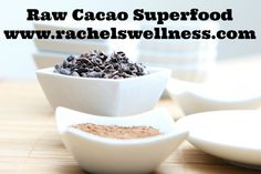 Raw Cacao is the perfect superfood for energy and detox. To find out more about the summer detox and cleanse, read on. I am a health coach detox specialist and love doTERRA essential oils to support the body naturally and detoxify from the daily stress of living. To find out more visit, www.rachelswellness.com