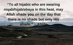 25+ best Hijab quotes. #Muslimah #islam #Hijab #Quotes #hijabi #modesty #strength #women