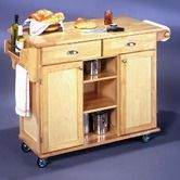 Found it at Wayfair - Napa Kitchen Cart