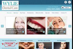 New Dentists added to CMac.ws. Wylie Dental Care in Glen Dale, WV - http://dentists.cmac.ws/wylie-dental-care/86350/