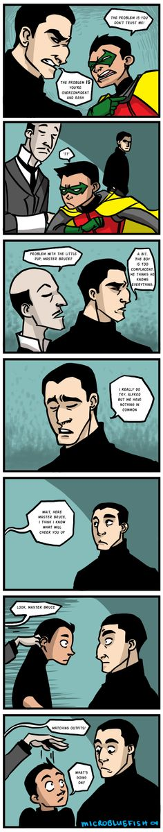 Black Sweaters by Microbluefish on DeviantArt  I don't know why I find this so funny.