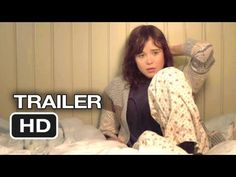 ▶ Touchy Feely Official Trailer #1 (2013) - Ellen Page Movie HD - YouTube