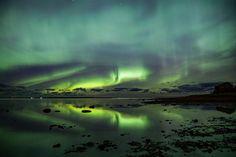 Northern lights - Kauro Kuik IX
