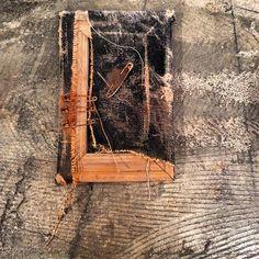 己の内にこそ新しさを見出だす。 No paint, No draw. #abstract #art #work #vanitas #vintage #shabby #simple #minimal #rusty #zen