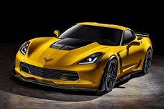 Chevrolet Corvette Z06Saiba tudo sobre carros! Acesse www.r7.com/carros