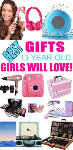 christmas gift ideas for 13 yr old girl the best christmas gifts