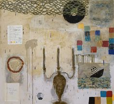 Risk is Not- squeak carnwath
