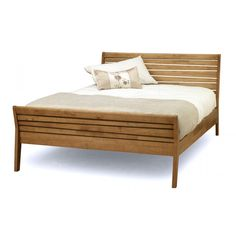 Catchy Natural Wood Headboard Bedroom Ideas The Perfect Full Size Wood Bed Frame Designs - Remarkabl