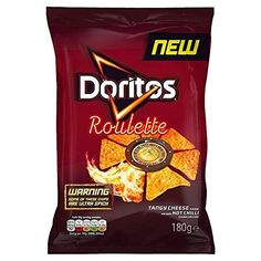Doritos Roulette Würzigen Käse & Hot Chili 180G Doritos https://www.amazon.de/dp/B0170C7DGY/ref=cm_sw_r_pi_dp_x_asDEyb0TW5VVP