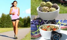 The foods you should be eating to run better and recover faster